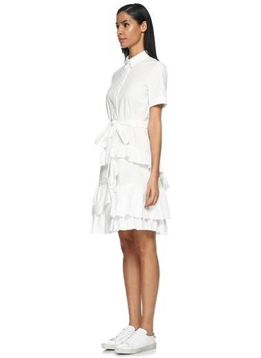 Elbise-Boutique Moschino